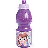 Бутылка пластиковая 400 мл., Принцесса София