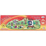 Акварель медовая МУЛЬТИКИ, 14 цветов Гамма