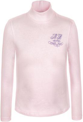 Водолазка Nota Bene для девочки - розовый