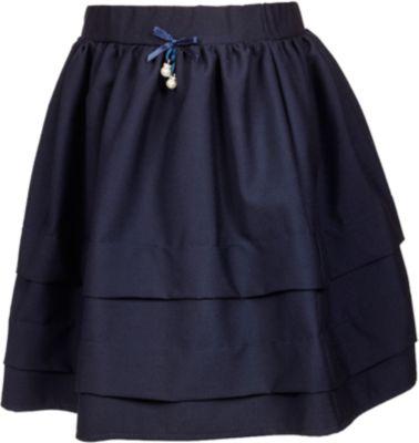 Юбка Nota Bene для девочки - синий