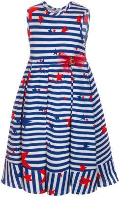 Платье M&D для девочки - белый