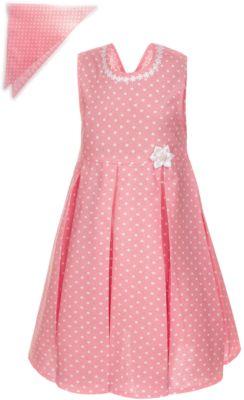 Платье M&D для девочки - розовый