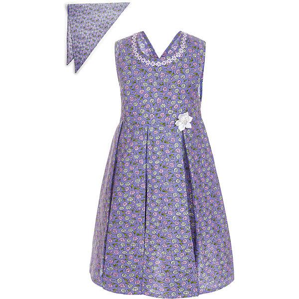 Платье M&D для девочки