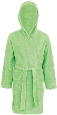 Халат M&D - зеленый