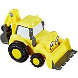 Инерционное транспортное средство Fisher-Price Боб-строитель
