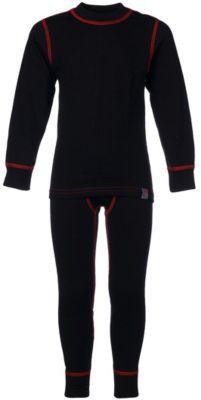 Комплект термобелья OLDOS ACTIVE для мальчика - красный