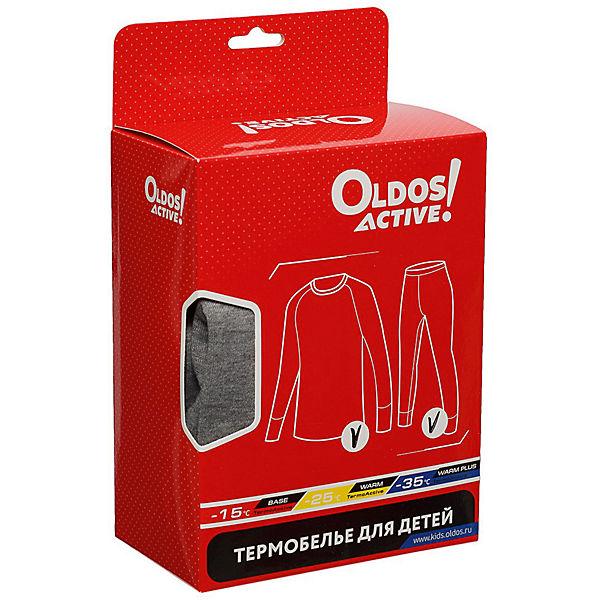 Комплект термобелья  OLDOS ACTIVE для девочки
