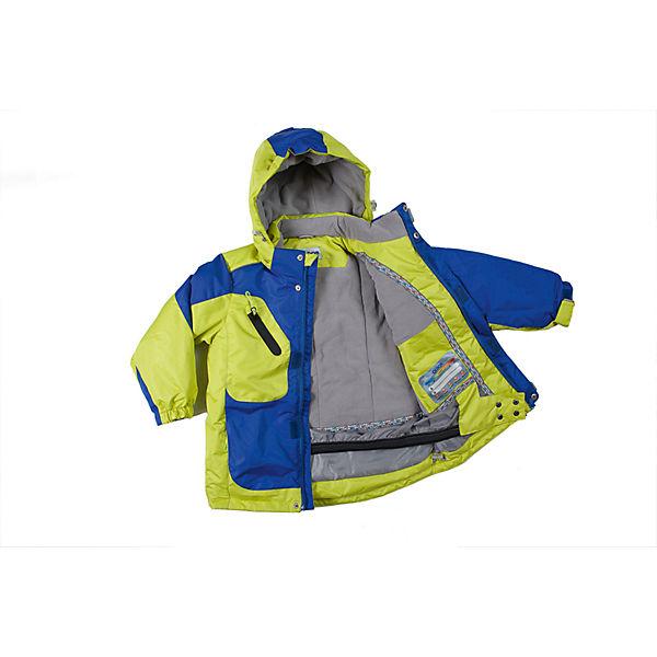Комплект: куртка и полукомбинезон Ларс OLDOS ACTIVE для мальчика