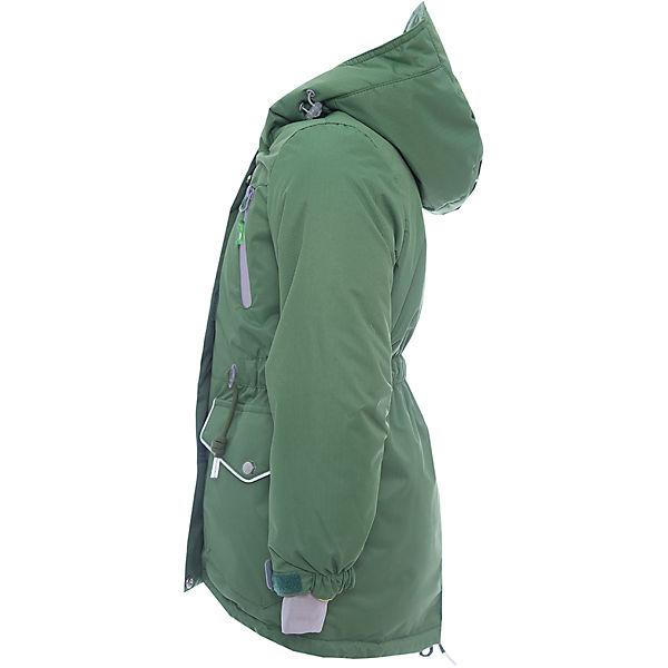 Куртка Киара OLDOS ACTIVE для девочки