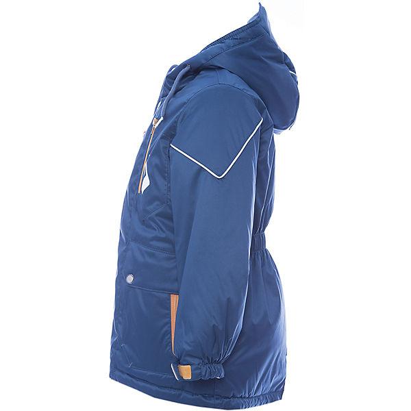 Куртка Франц OLDOS ACTIVE для мальчика
