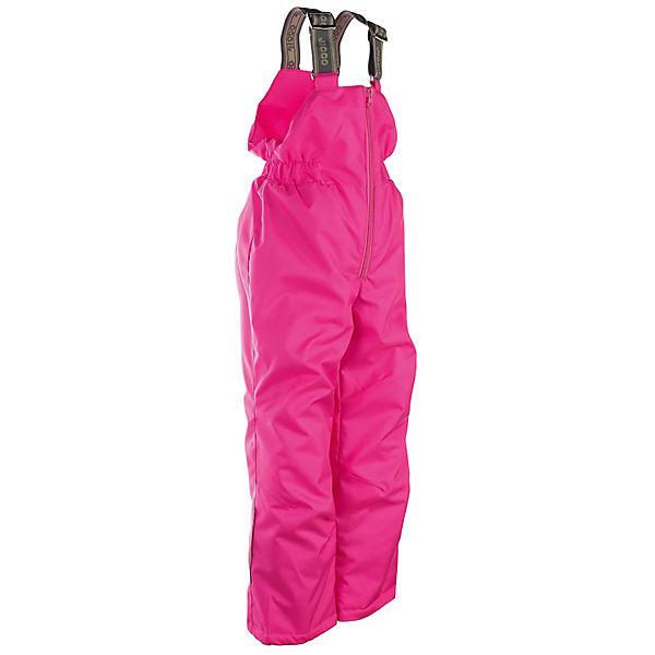 Комплект: куртка и полукомбинезон Галата JICCO BY OLDOS для девочки