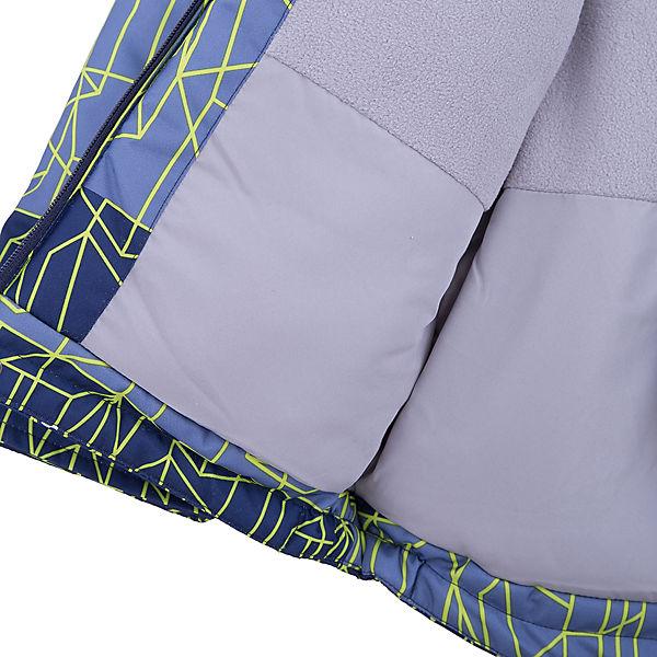 Комплект: куртка и полукомбинезон Сэм JICCO BY OLDOS для мальчика