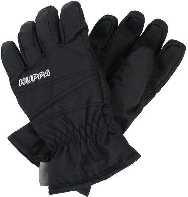 Перчатки KERAN Huppa - черный