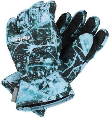 Перчатки KERAN Huppa - зеленый
