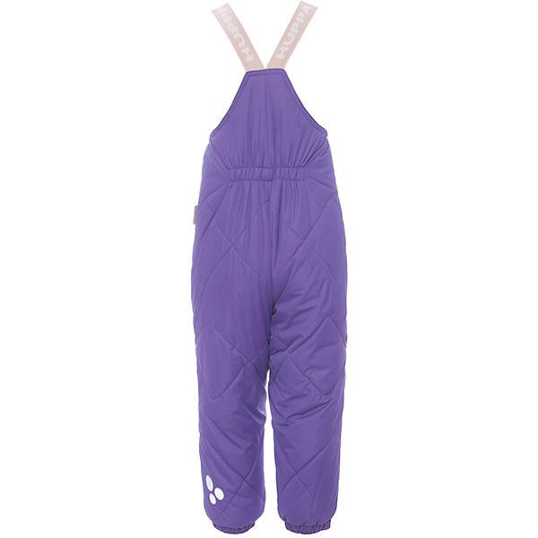 Комплект: куртка и брюки NOELLE 1 Huppa для девочки