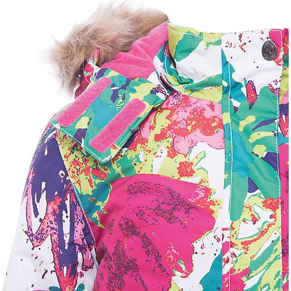 Комплект: куртка и брюки RENELY Huppa для девочки