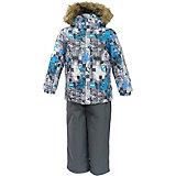 Комплект: куртка и брюки DANTE Huppa