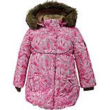 Куртка OLIVIA Huppa для девочки