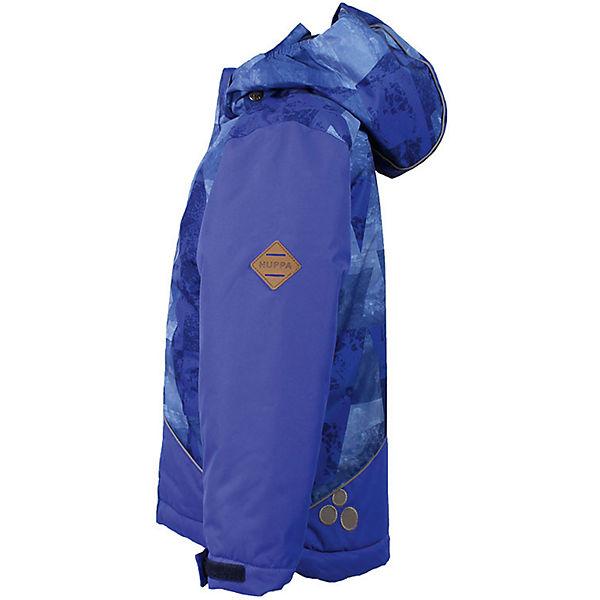 Куртка ALEX Huppa для мальчика