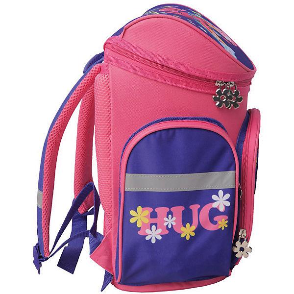 """Ранец Limpopo High bag """"Тролли"""", без наполнения"""