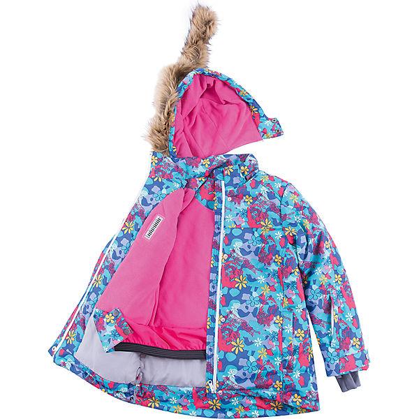 Комплект: куртка и полукомбенизон Эльза Batik для девочки