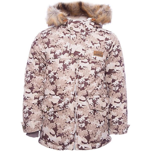 Куртка Бойд Batik для мальчика