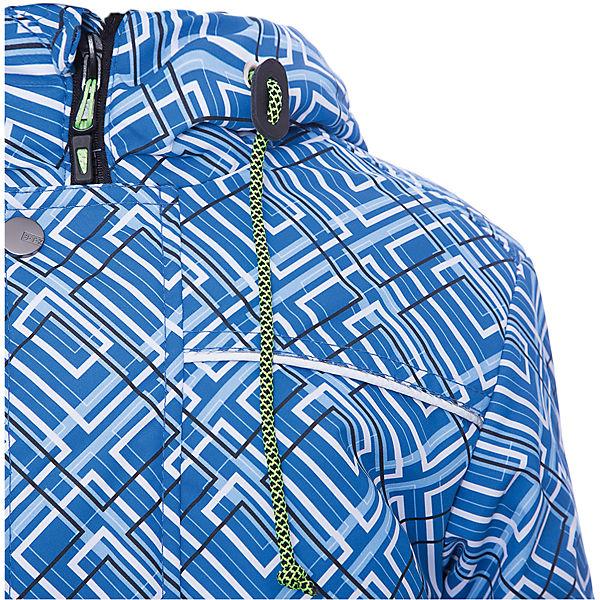 Комплект: куртка и полукомбенизон Юпитер Batik для мальчика