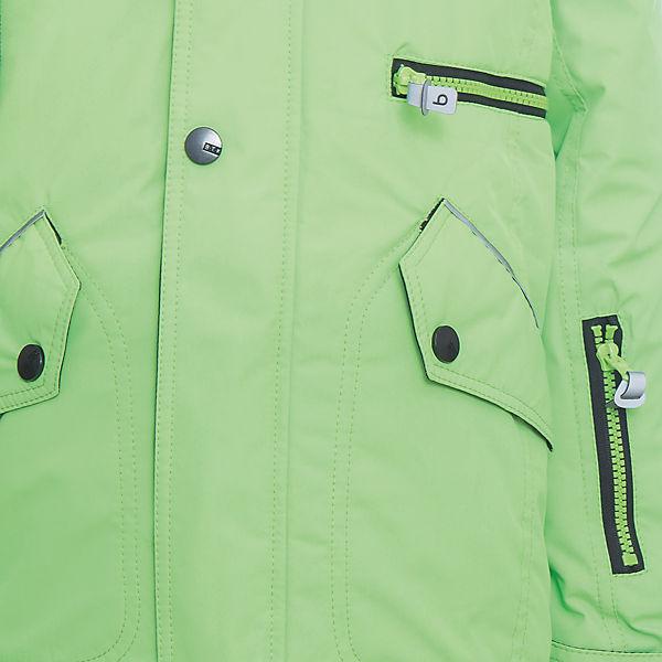 Комплект: куртка и полукомбенизон Марс Batik для мальчика