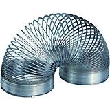 Пружинка металлическая серебрянная,Slinky
