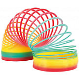"Пружинка  Радуга ""Гигант"", Slinky"