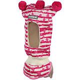 Шапка-шлем Huppa Coco для девочки