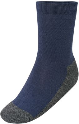 Термоноски multifunctional Lamba villo - сине-серый