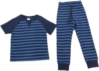Пижама SELA для мальчика - синий