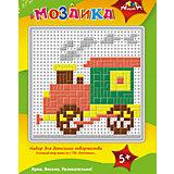 Набор для детского творчества. Мозаики