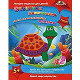 Набор для детского творчества Подарок своими руками