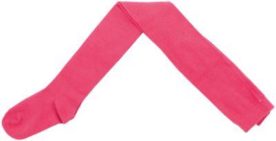 Колготки SELA для девочки - розовый