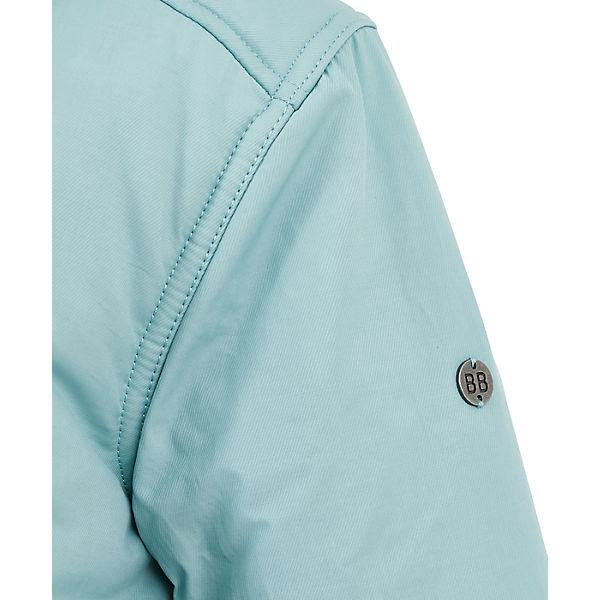 Полупальто Button Blue для девочки
