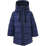 Пальто зимнее Button Blue для мальчика