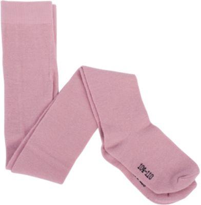 Колготки BUTTON BLUE для девочки - розовый