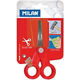 Ножницы детские 12,3 см Milan