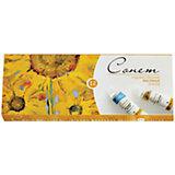 Краски масляные 12 цветов Сонет, 10мл/туба
