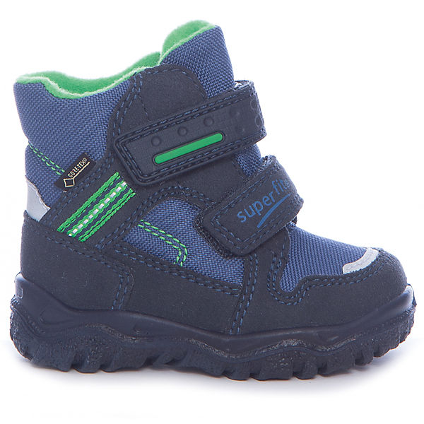 Ботинки Superfit для мальчика