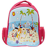 """Рюкзак """"Пляж"""", цвет мульти"""