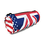 """Пенал """"American Flag"""", цвет мульти"""