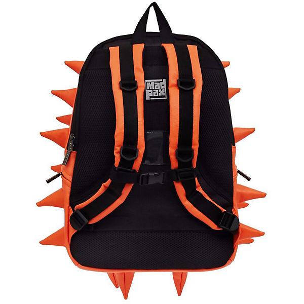 "Рюкзак ""Rex 2 Full"", цвет оранжевый"