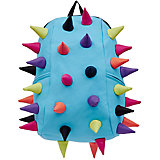 "Рюкзак ""Rex 2 Full Whirpool"", цвет голубой мульти"
