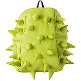 """Рюкзак """"Rex Half"""", цвет Dinosour Lime (лайм)"""