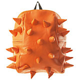 "Рюкзак ""Rex Half"", цвет Orange Peel (оранжевый)"