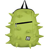 "Рюкзак ""Rex VE  Full"" Front Zipper Lime, цвет лайм"