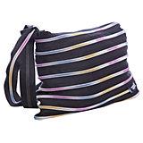 Сумка Medium Shoulder Bag, цвет черный/мульти